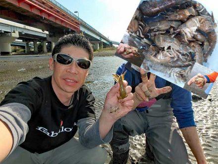 アナジャコ釣りのコツ